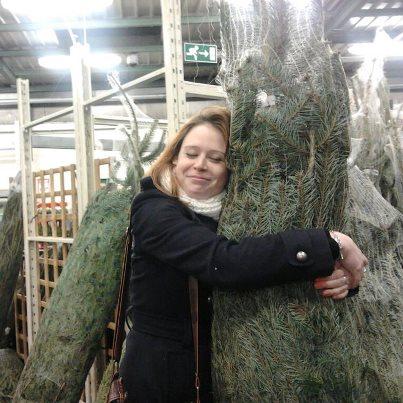 karácsonyfa választás