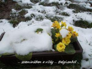 hó alatt1