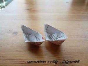 kis hajók