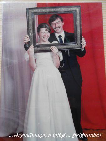 27. házassági évforduló