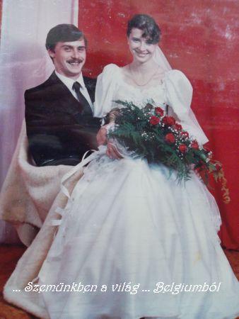 27. házassági évforduló2