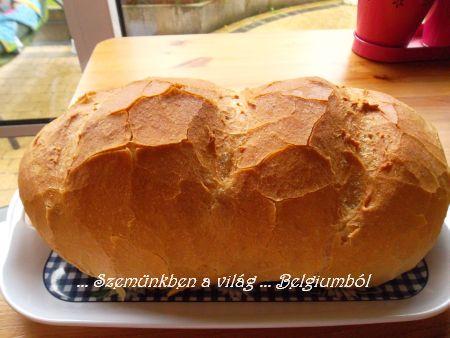 elso kenyerem