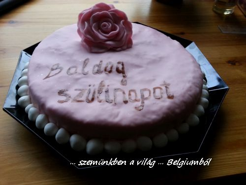 katinka torta
